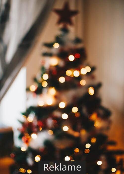 Vil du gerne være helt klar til jul?