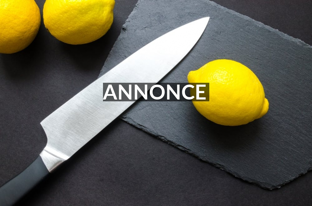 Find de rigtige knive