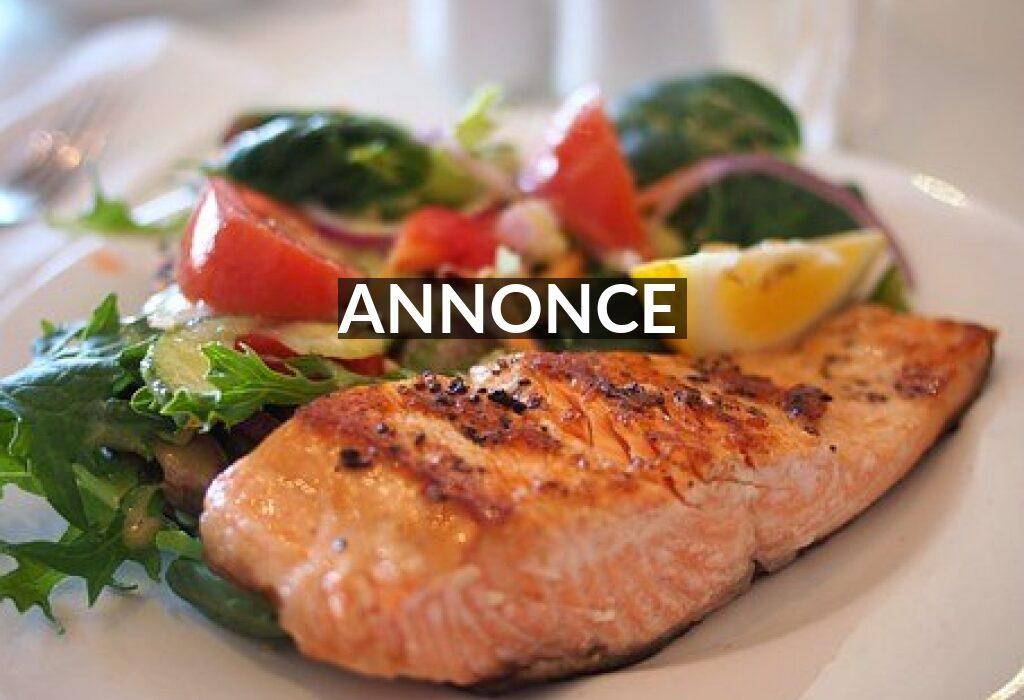 Hjælp til at beslutte hvilken restaurant du skal bestille fra i Herning